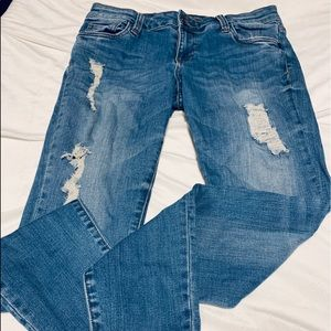 Kut from the Kloth Jeans like new size 6